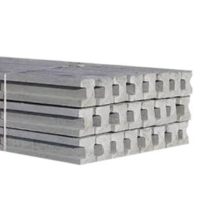 Smart fence type - Concrete H
